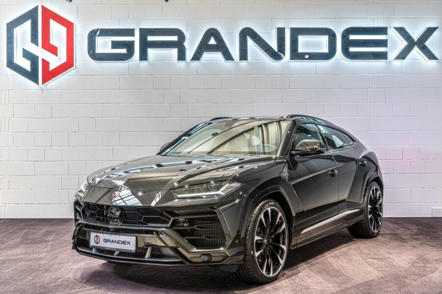 Lamborghini Urus *Full ADAS*4-Seats*Rear TV*R23*B&O